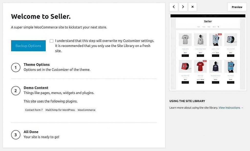 Woocommerce amb GeneratePress: Detall de Plantilles