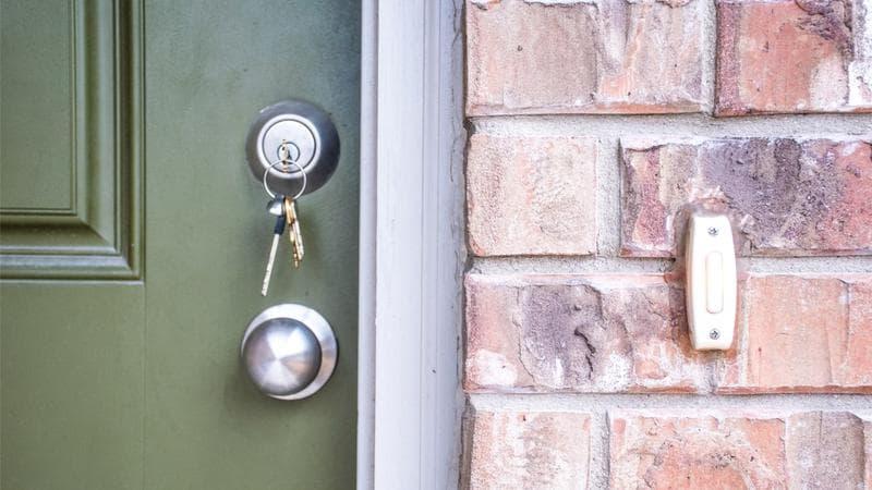 no actualizar WordPress es como dejar puestas las llaves de tu puerta